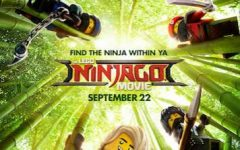 """""""The Lego Ninjago Movie"""" inspires people to be better"""