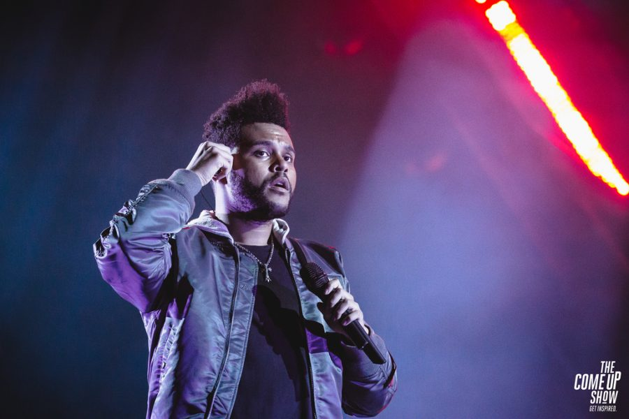 The Weeknd's Fall Tour coming to Portland