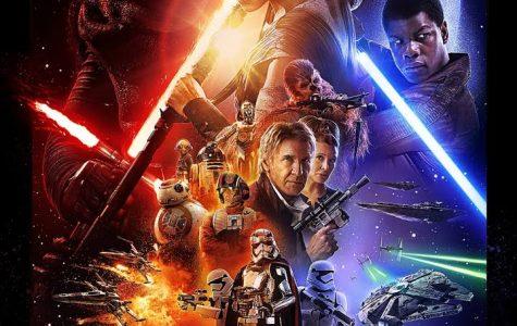 """""""The Last Jedi"""" requires history lesson"""