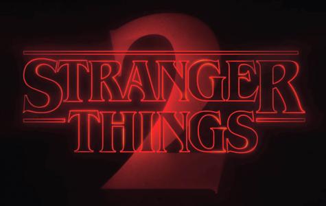 Latest Netflix Surprise - Stranger Things Season Two