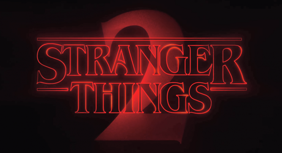 Latest Netflix Surprise - Stranger Things Season Two