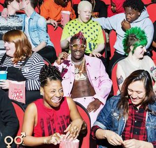 Rapper Lil' Yachty Released the album