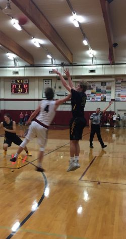 Lions shoot past Bowmen, 79-44