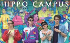 Hippo Campus Concert – You Won't Want to Miss It