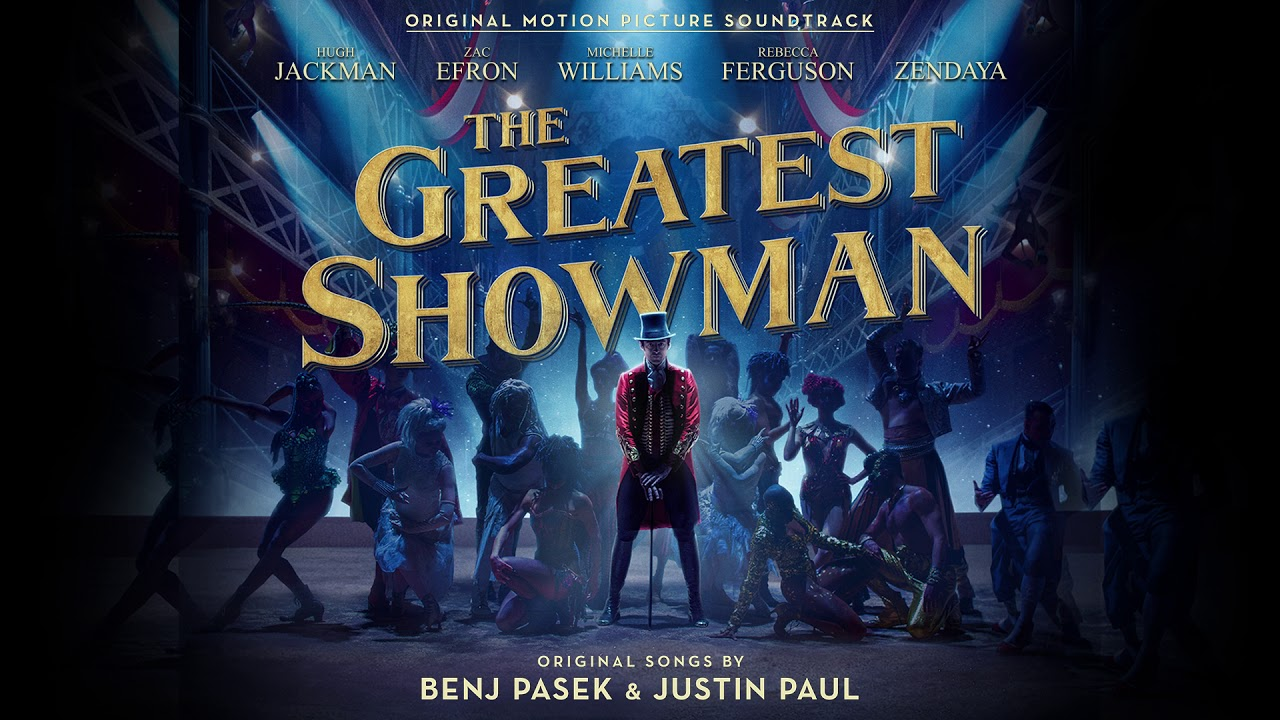 PhotocourtesyofE28098TheGreatestShowman The Greatest Showmanu201d is it the