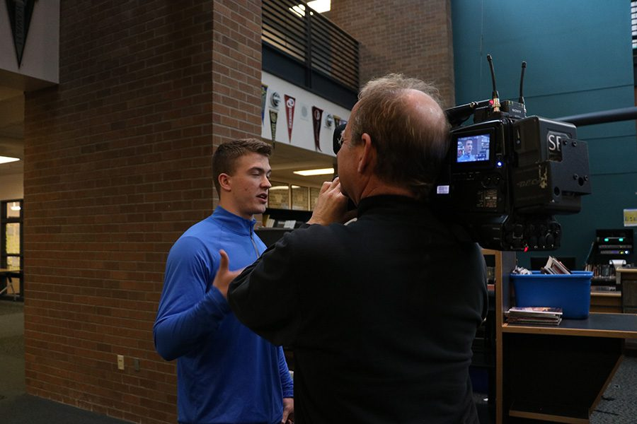 more interviews