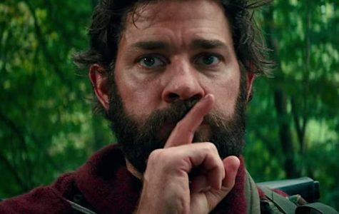 Doubling as director and actor, John Krasinski hits the mark with his most recent work,