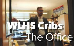 Cribs – Episode 3 – WLHS Office