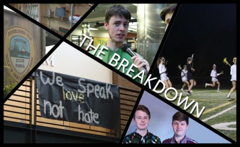 The Breakdown – September 2018