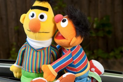 Are Bert and Ernie gay and does it matter?