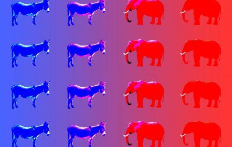 Democrats win supermajorities