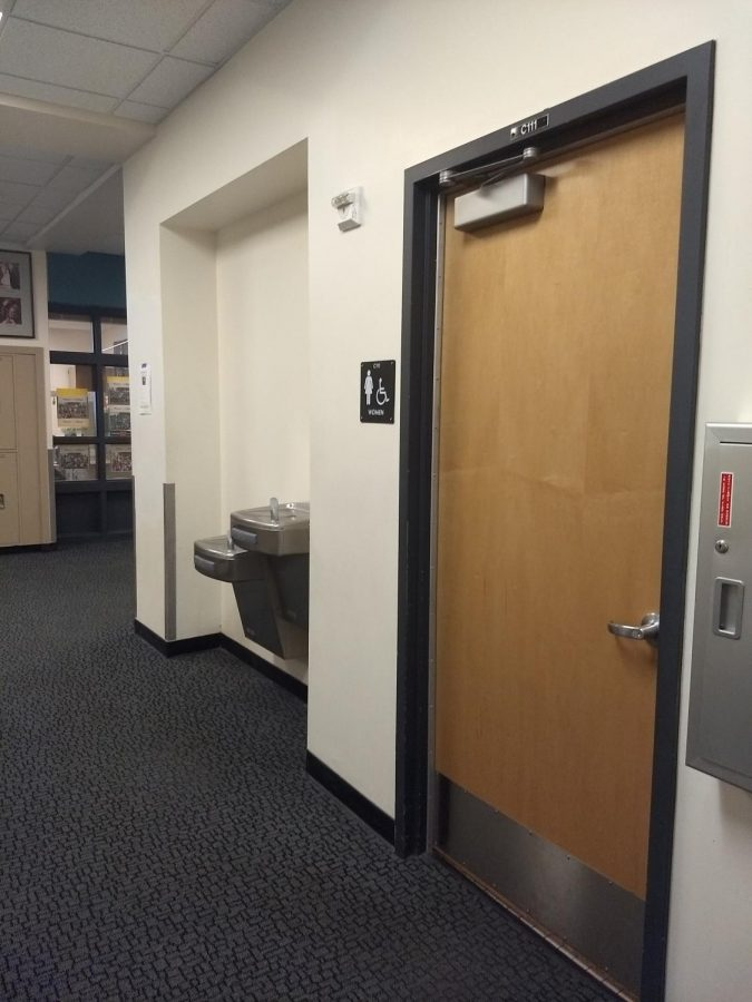 Restrooms and water fountains are provided for students to use, however, some teacher restrict access to them. Inevitably causing more problems than letting them go