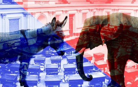 Democrats win House of Representatives
