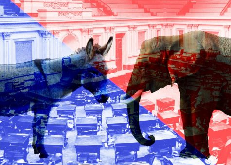 Democrats win House of Representatives
