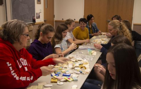 How West Linn is helping young women around the world