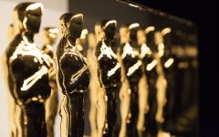 Oscar nominees are here