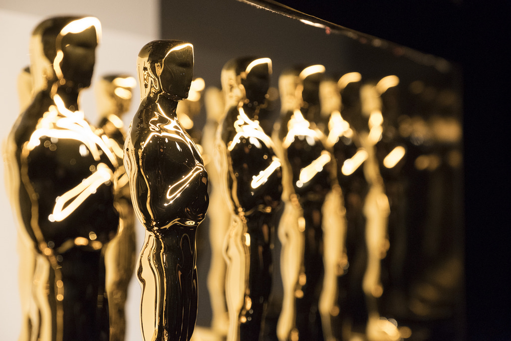 Who will take home the golden man? Find out Feb. 24. Image courtesy of ABC/Adam Rose. Used under Creative Commons license.