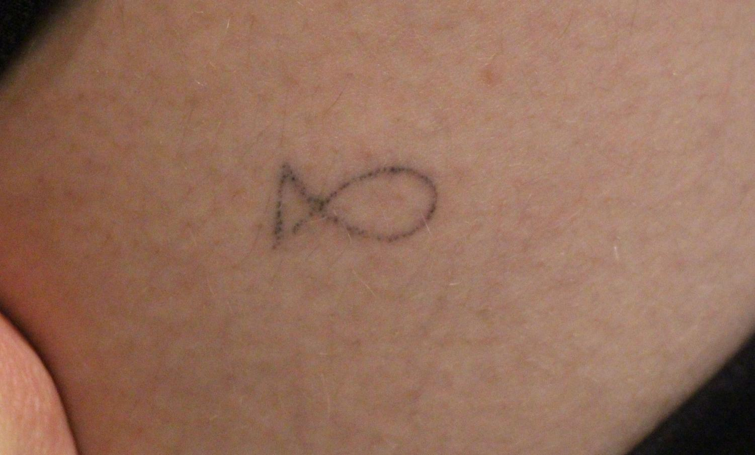 %E2%80%9CI+don%E2%80%99t+really+have+a+meaning+for+the+tattoo%2C+but+I+really+REALLY+wanted+one%2C+and+my+friend+said+she+could+give+me+a+stick+and+poke.+And+I%E2%80%99ve+wanted+a+tattoo+forever%2C+but%2C+since+it+was+a+stick+and+poke+it+couldn%E2%80%99t+be+anything+too+crazy%2C+so+I+had+a+couple+ideas%2C+and+none+of+them+were+that+cool+to+me.+So+after+hours+and+hours+of+thinking%2C+I+saw+some+dudes+bumper+sticker%2C+and+it+was+just+a+simple+little+fish%2C+nothing+too+crazy%2C+and+I+thought+the+design+was+really+cool.+But+honestly%2C+I+didn%E2%80%99t+really+care+what+the+tattoo+was%2C+I+just+wanted+to+have+one%2C+and+be+able+to+say+that+my+FIRST+tattoo+was+given+by+one+of+my+best+friends%2C+in+an+unforgettable+experience.%E2%80%9D