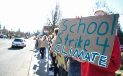 Worldwide climate strike to happen Friday