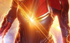 'Captain Marvel' to hit theaters
