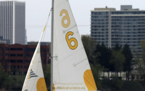 Sailing: the newest sport seeking attention