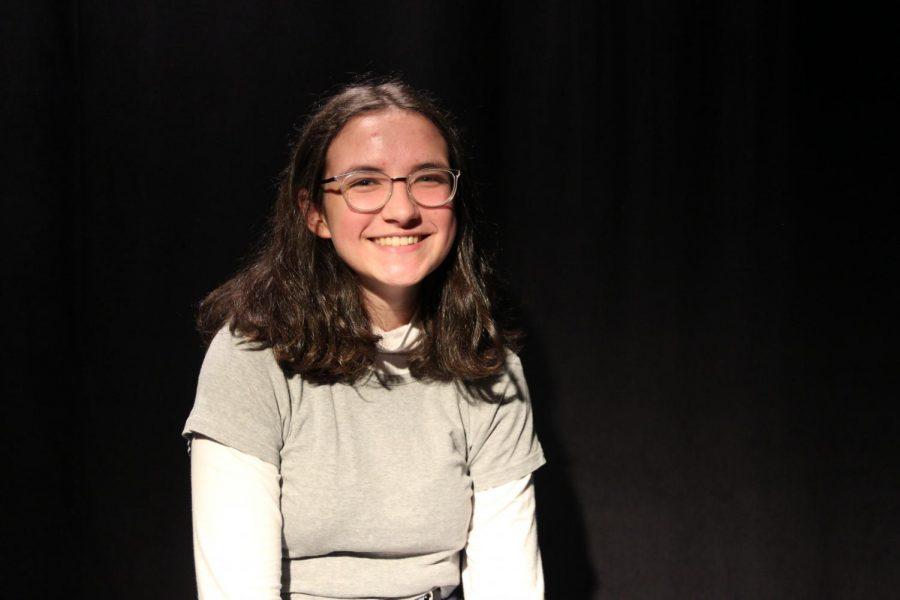 Emily Buffington