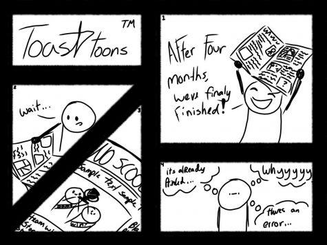 Toast Toons 2