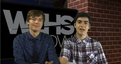 AP Testing : Word on the Street (Nolan Lampson — May Breakdown)