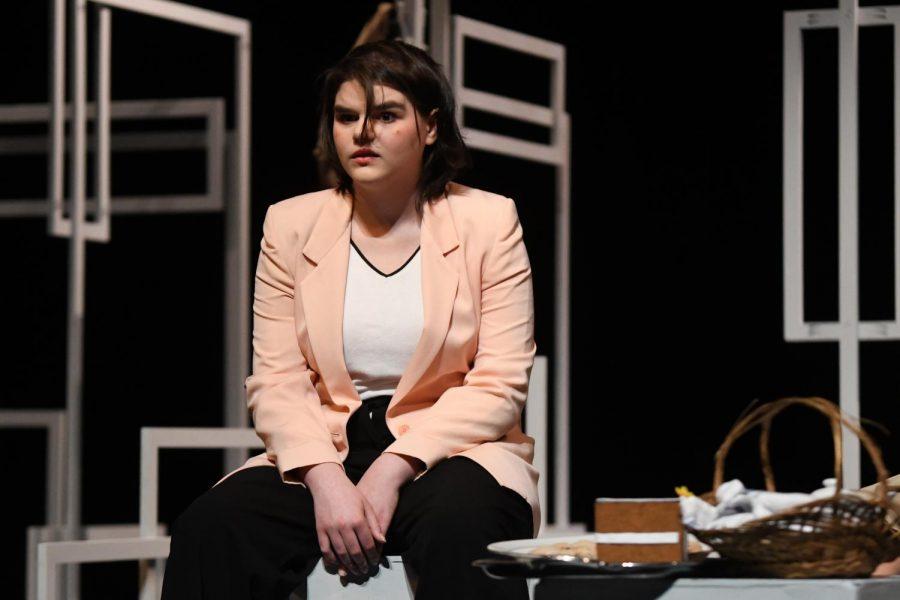 Susie Walters in 'Trevor'