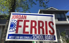 A Quick Look at the  West Linn-Wilsonville School Board Candidates