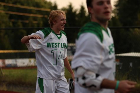 West Linn dominant in Three Rivers league play, set to square off with undefeated Sherwood