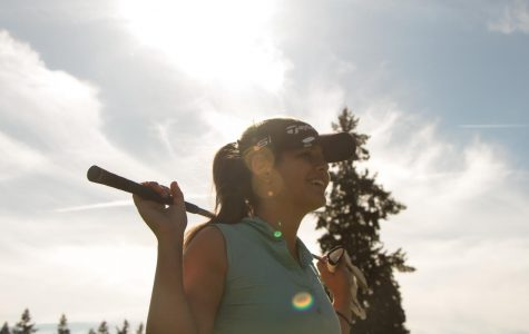 A look into women's golf
