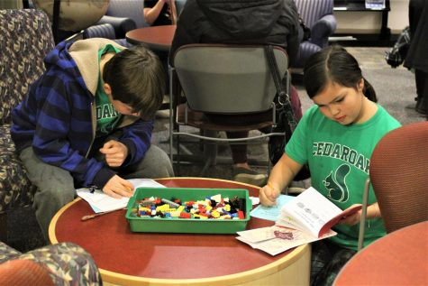 Harry Potter day returns to West Linn Library