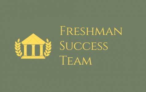 Freshman Success Team: what is it?