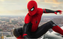 Spider-Man departs from Disney Studios