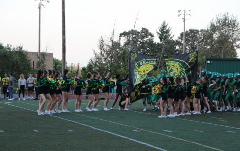 West Linn football kicks off a century of pride