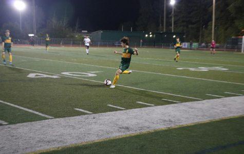 Devastating boys soccer loss