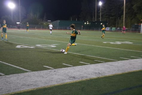Devastating boys soccer loss