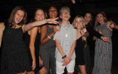 "School dances evolving for ""century of pride"""