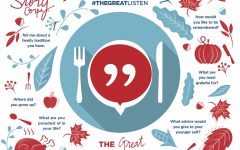 The Great Thanksgiving Listen 2019