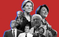 A rundown on the 2020 Democratic presidential candidates