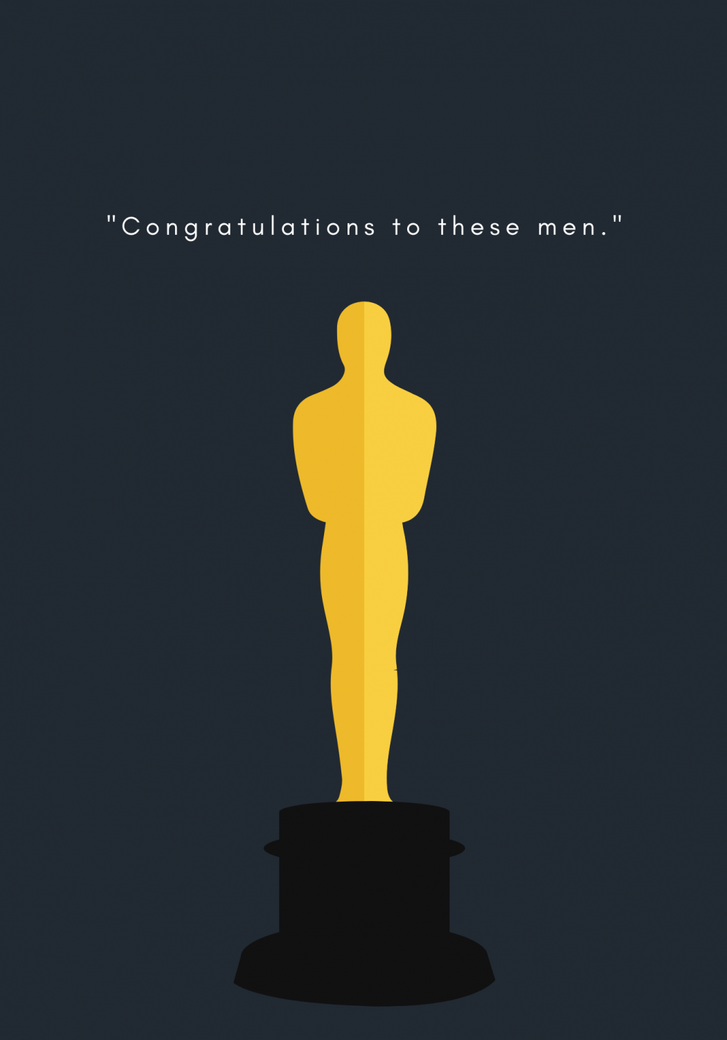 Many critics have called out the bias of the Academy. In one tweet, actress Issa Rae reacted to the 2020 nominations, saying,