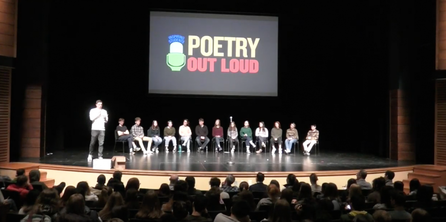 The+winner+of+Poetry+Out+Loud+2020+is+announced.