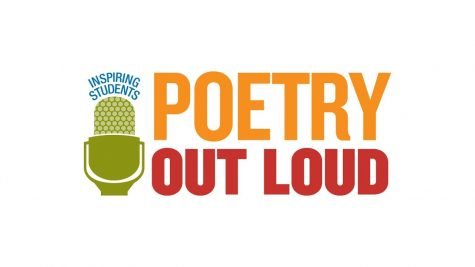 Poetry Out Loud 2020