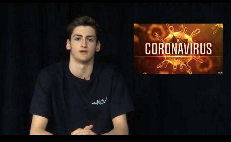 Breaking Down the Coronavirus