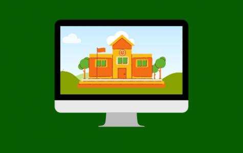 Online school: harmful or helpful?