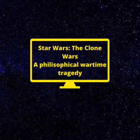 """Star Wars: The Clone Wars"" is a unique look at the ""Star Wars"" universe."