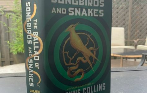 The Ballad of Songbirds and Snakes lives up its monumental expectations in a spectacular way.