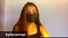 Kylie Zeman