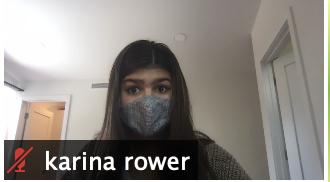 Karina Rower
